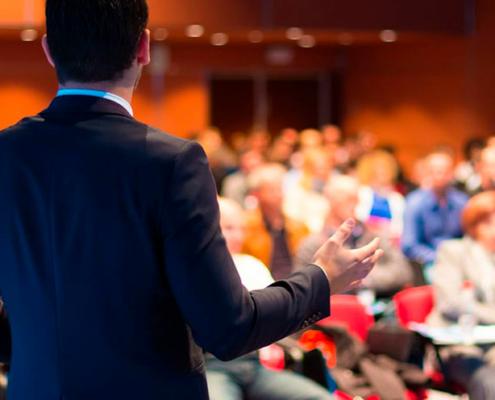 9 claves para lograr un alto impacto con tus presentaciones